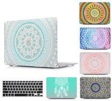 цена на Laptop Notebook Hard Shell Case Keyboard Cover Skin Bag For 13 15