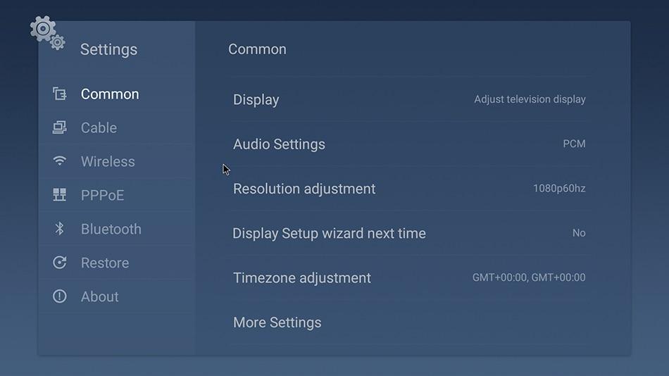 In Stock! VORKE Z6 KODI 17.3 Android 7.1.2 Smart TV BOX VORKE Z6 KODI 17.3 Android 7.1.2 Smart TV BOX HTB1mZNkjNOMSKJjSZFlq6xqQFXa2