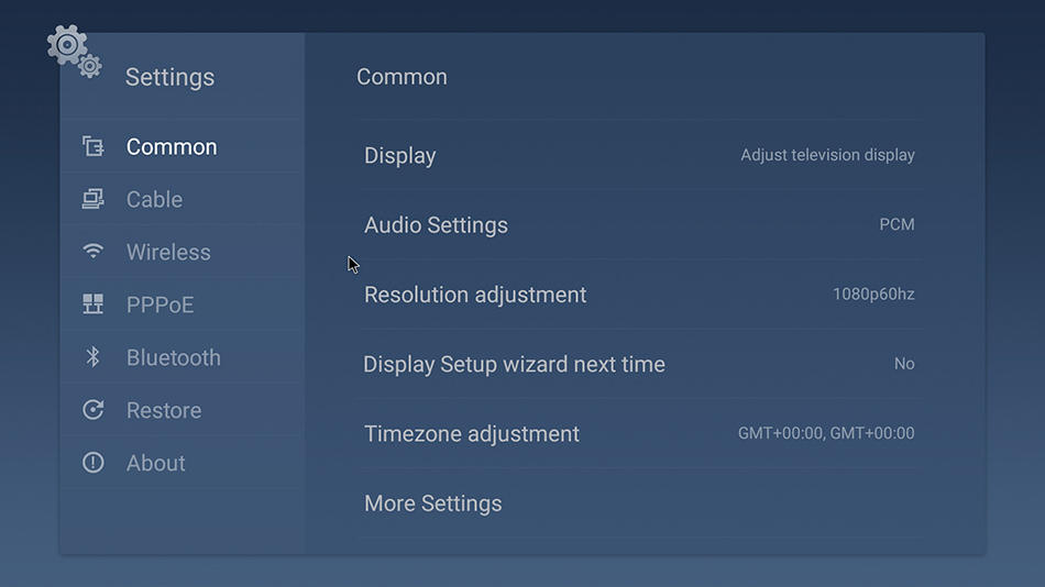 VORKE Z6 Plus KODI 17.4 Android 7.1.2 Smart TV BOX VORKE Z6 Plus KODI 17.4 Android 7.1.2 Smart TV BOX HTB1mZNkjNOMSKJjSZFlq6xqQFXa2
