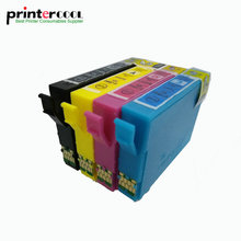Einkshop 4pcs 36 36XL T3691-T3694 Compatible Ink Cartridges For EpsonT3691 T3692 T3693 T3694 printer