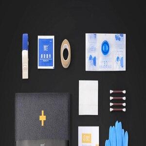 Image 2 - شاومي ZD 5 قطعة/12 قطعة بقاء حقيبة المحمولة دعم المنزل في الهواء الطلق الطبية الطوارئ الإسعافات الأولية للبقاء الرعاية الصحية أداة