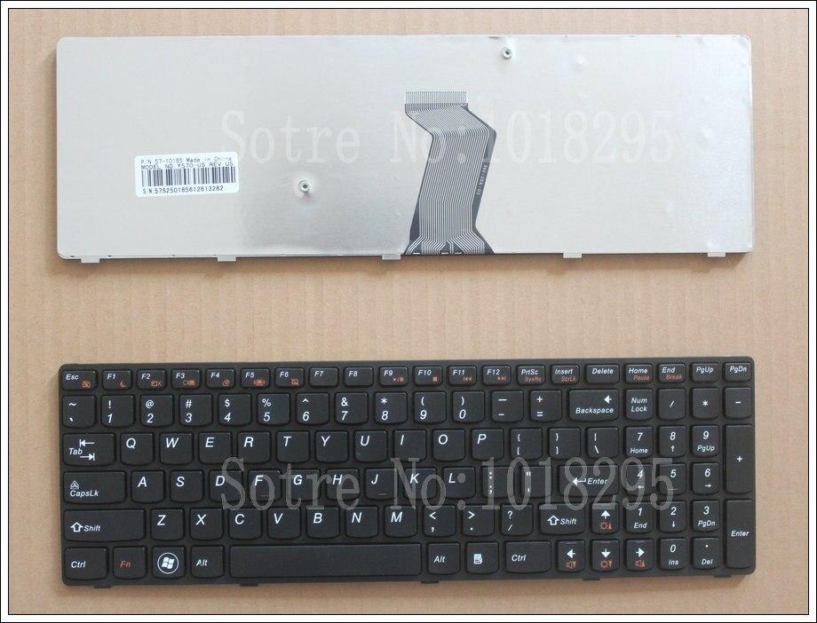 US keyboard for IBM Lenovo Ideapad Y570 Y570N Y570NT Y570P Y570I Laptop keyboardUS keyboard for IBM Lenovo Ideapad Y570 Y570N Y570NT Y570P Y570I Laptop keyboard