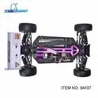 HSP Racing 94107 Rc Auto Elektrische Power 4wd 1/10 Skala Off Road Buggy XSTR Hohe Geschwindigkeit Hobby Ähnliche REDCAT Racing - 4