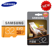 New Product 100 Original SAMSUNG Memory Card EVO 64GB 16GB Class10 Micro SD Card 32GB MicroSD