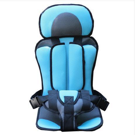 Top Quality PP Cotton Filling,10 Optional Color,Children Car Seat,Booster Seat for Baby,Sponge Interlayer Baby Booster Car Seats