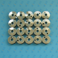 SINGER 111W 212W 153W WALKING FOOT BOBBINS 20 EACH #203470