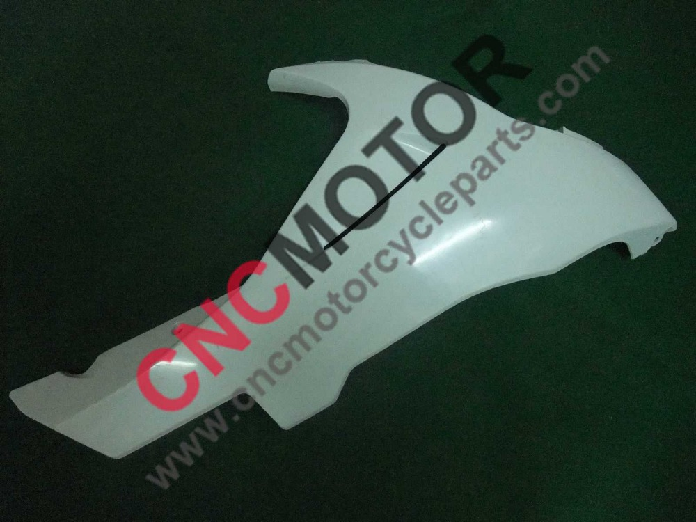 ФОТО right lower side fairing For SUZUKI 2011-2012 GSXR600 GSXR750 Unpainted