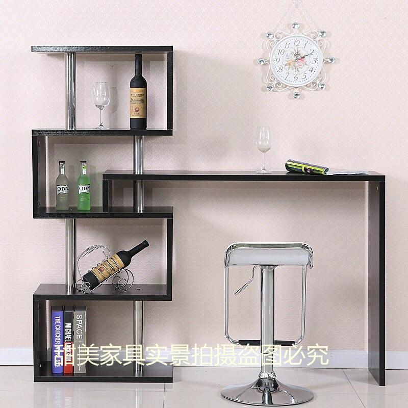 bar tische hause ecke bar gegenlaufig rotierende trennwand wohnzimmer mini bar