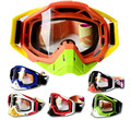 New 100% Motorcycle Goggles Glasses Snowboard Ski Men Outdoor Gafas Casco Moto Motocross Windproof Goggle For Helmet