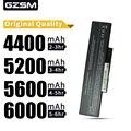 HSW 6 ячеек Аккумулятор для ноутбука ASUS A32-K72 A72 A72D A72DR A72F A72J A72JK A72JR K72 K72D K72DR K72DY K72F K72J K72JA bateria
