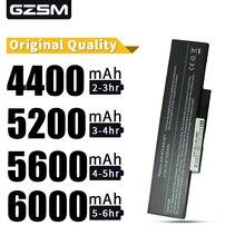 HSW 6Cells Laptop Battery For ASUS A32-K72 A72 A72D A72DR A72F A72J A72JK A72JR K72 K72D K72DR K72DY K72F K72J K72JA  bateria