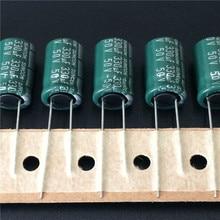 10 шт. 330 мкФ 50 В suncon (sanyo) ca серии 10×16 мм низкий импеданс 50v330uf Алюминий электролитический конденсатор