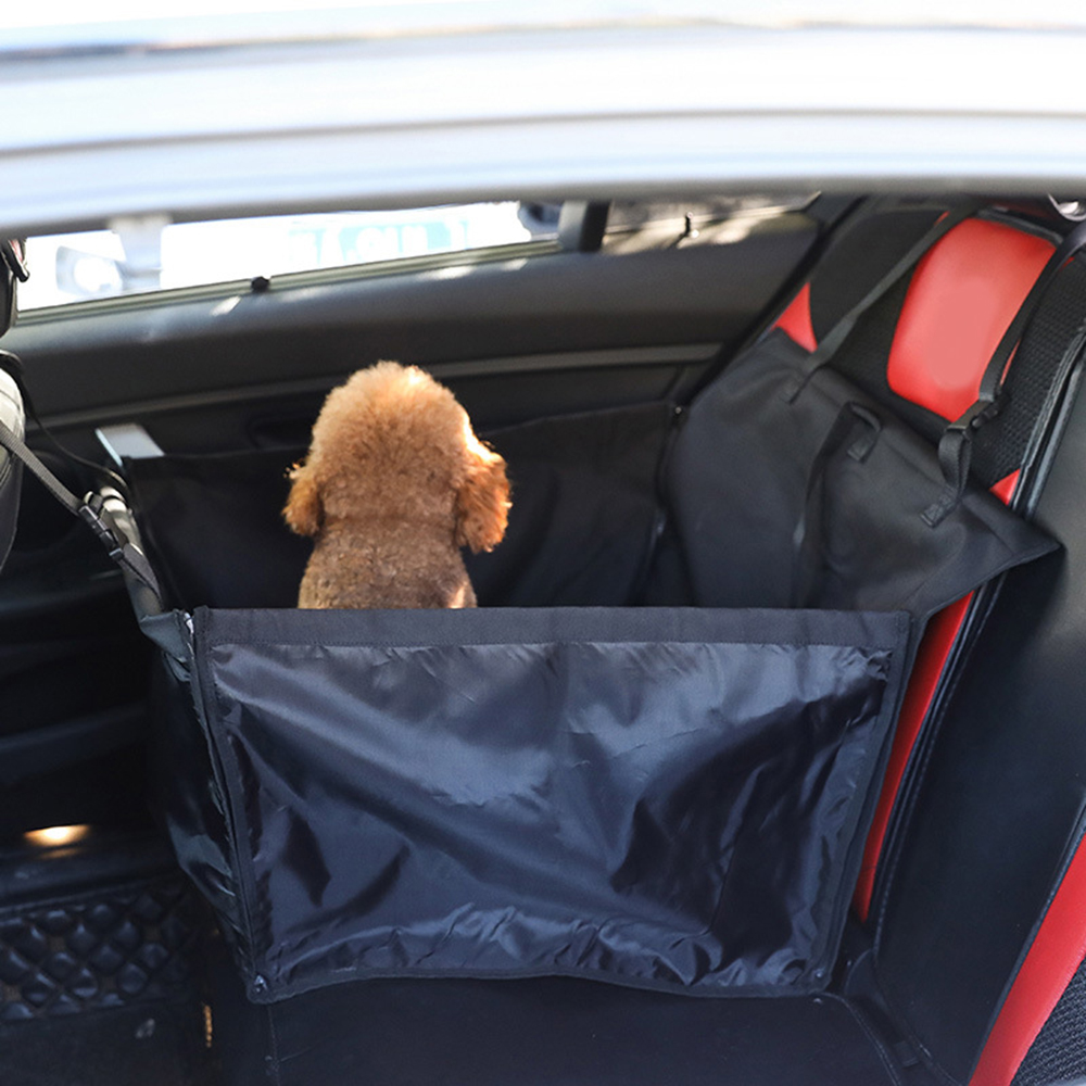 Frame For Automobile Kennel Pet Car Cushion Frame Seat Cover Mats Carrying Dogs Transportion Dog Pad Hanging Bag Pets Supplies Houses, Kennels & Pens