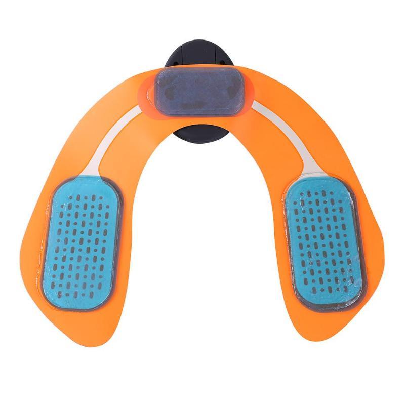 1/2 Set Blau Gel Pads Bauch Gel Hydrogel Aufkleber Für Fitness Maschinen Übung Abnehmen Massage Maschine 2019 New Fashion Style Online