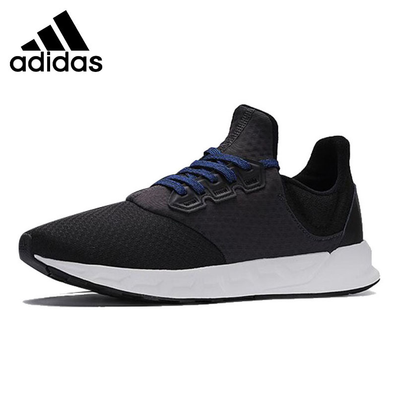 ADIDAS Original 2017 New Arrival FALCON 5 M Mens Running Shoes Breathable Outdoor Stability Sneakers For Men#BB4398 nike original air max mens sneakers running shoes breathable sneakers shoes outdoor 819300 102
