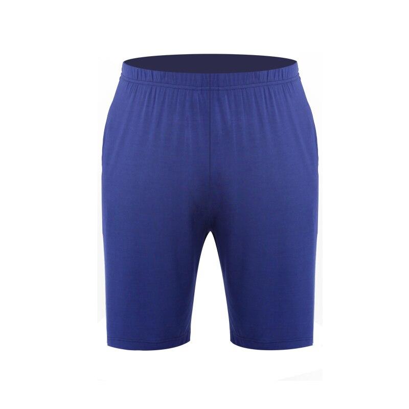 Sleep bottoms men short A51 home wear polyster sleep bottoms ...