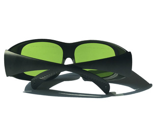 Image 3 - YHP High power 808nm, 980nm, 1064nm ,Diode, ND:YAG Laser protection Glasses Multi Wavelength Laser Safety Glasses