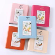 64 Pockets Mini Instant Photo Album Picture Case Storage for FujiFilm Instax mini album
