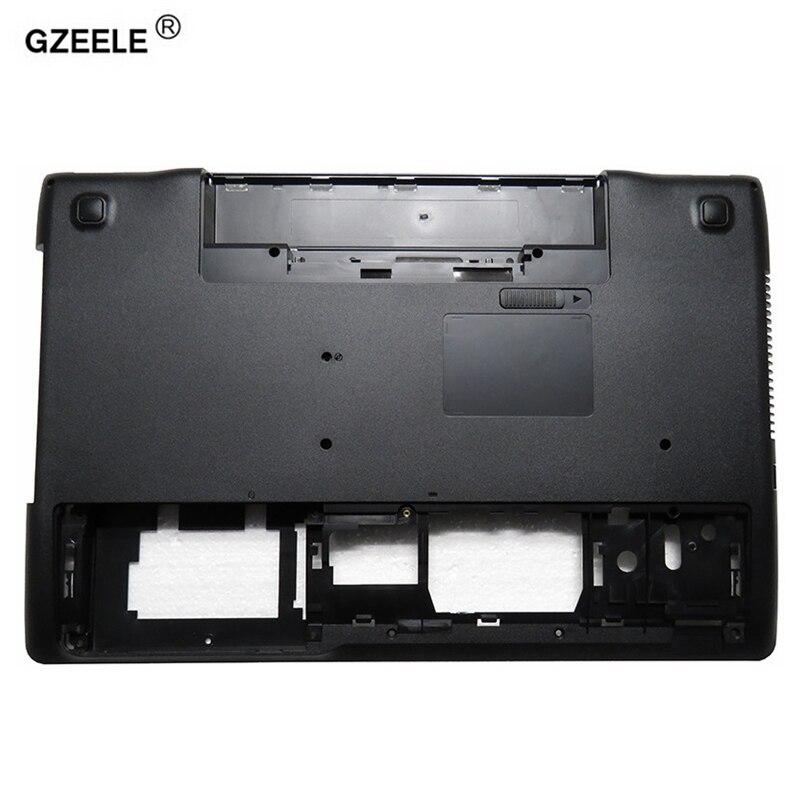 GZEELE NEW For Asus N56 N56SL N56VM N56V N56D N56DP N56VJ Laptop Bottom Base Case COVER 13GN9J1AP010-1 13GN9J1AP020-1 n56dp motherboard rev2 0 for asus n56dp n56dy n56d laptop motherboard n56dp mainboard n56dp motherboard test 100