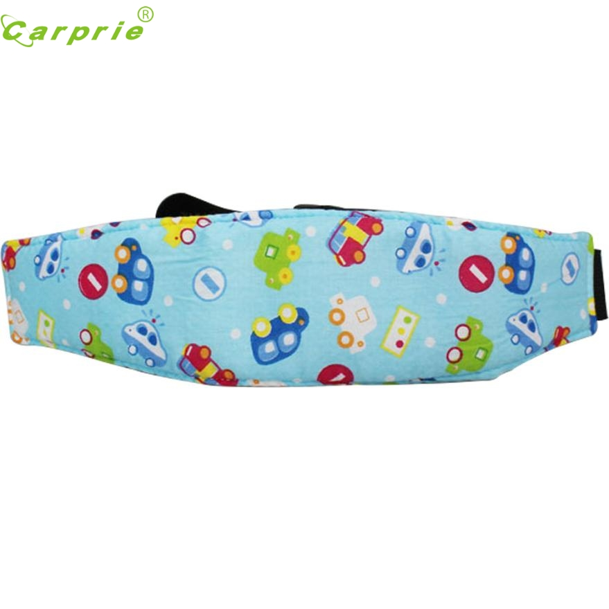 New Fashion Car Pattern Adjustable Playpens Sleep Positioner Pram Stroller Safety Seat Fastening Belt Ap509