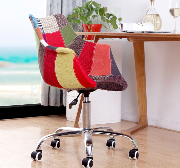 Cheap Sale Free Shipping Soft Package Office Chair, Computer Chair Lift Chairs. Swivel Chair. Factories And Mines