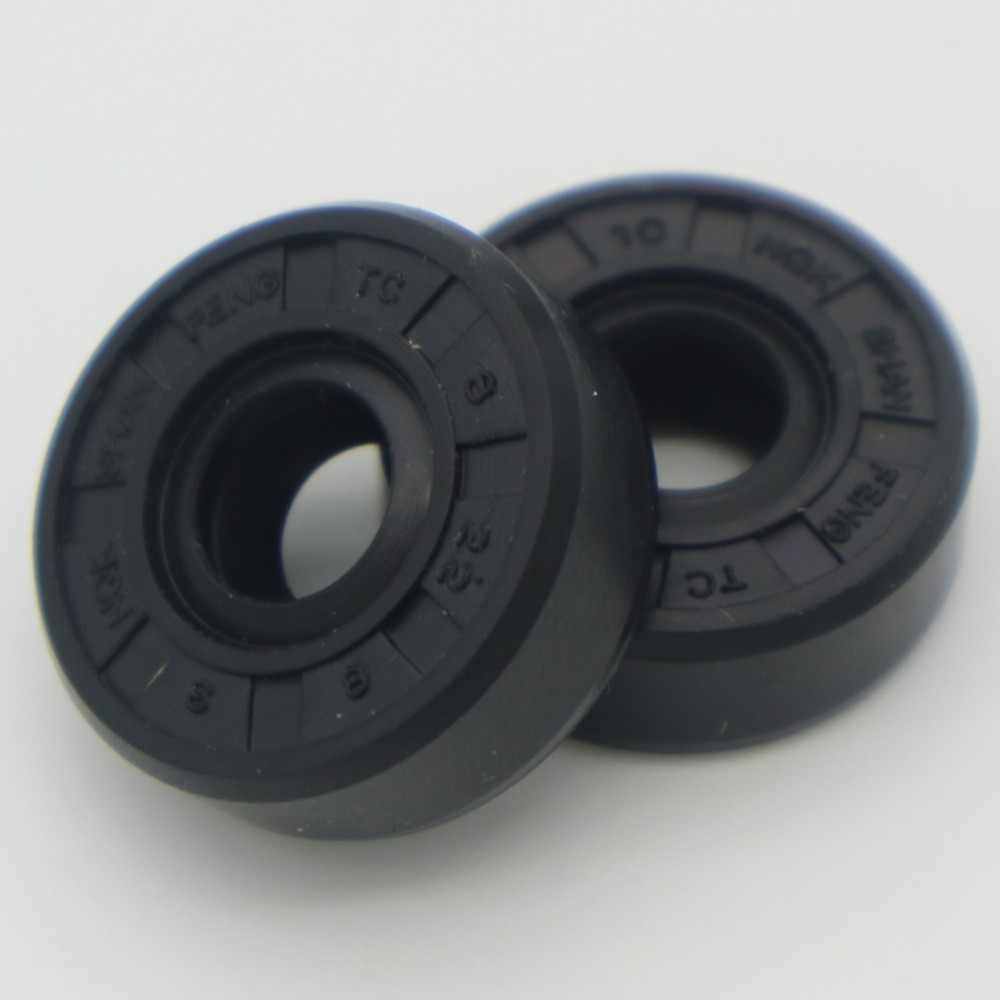 Wearable Panificadoras Sorbet liquidificador Máquina de acessórios de Peças de Reparo 23mm * 8mm * 7 m Anel de Vedação de Óleo para lg samsung Philips...