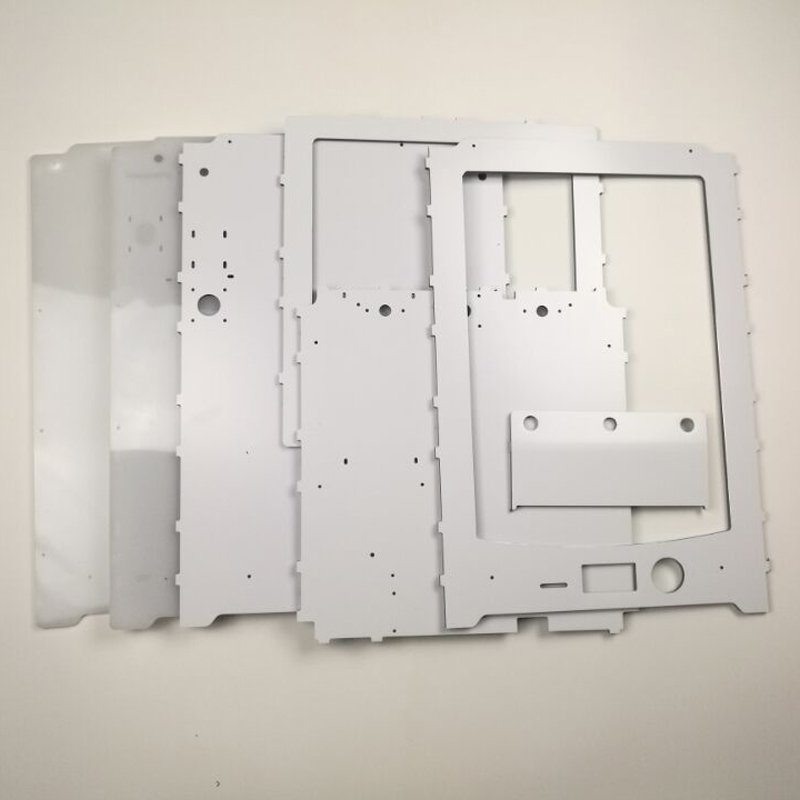 3D drucker ultimaker rahmen 6mm aluminium kunststoff + acryl box ...