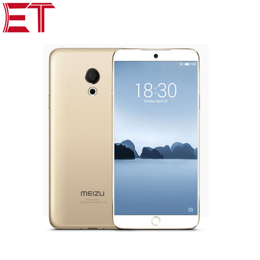 Глобальной прошивки новый мобильный телефон Meizu 15 Lite мобильный телефон 4 GB Оперативная память 64 Гб Встроенная память Snapdragon 626 Octa Core распознав