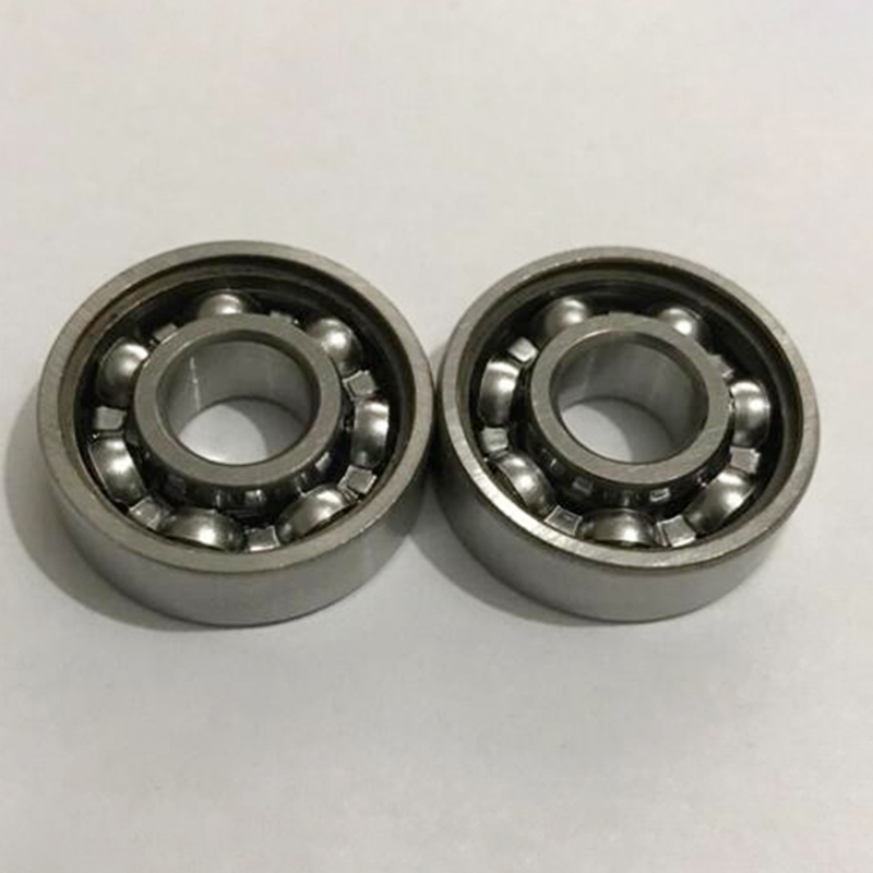 New 1pcs High Speed 608 Hybrid Ceramic Center Bearing For Fidget Hand spinner Toy BBC image