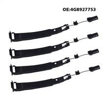 4pcs/lot Exterior Car Door Handle Sensor Pin Switch For Audi A4 A5 A6 A7 A8 Q5 4G8 927 753 4G8927753 exterior door handle sensor pin switch 4g8927753 for audi a4 a5 a6 a7 a8 q5 new