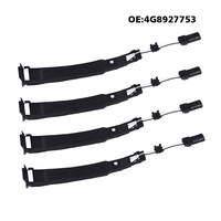 4pcs/lot Exterior Car Door Handle Sensor Pin Switch For Audi A4 A5 A6 A7 A8 Q5 4G8 927 753 4G8927753