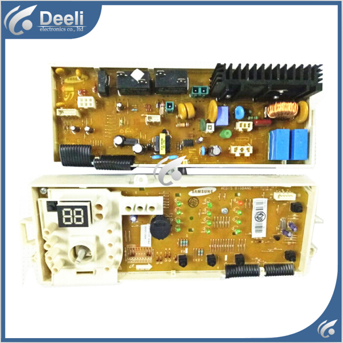 цена на 95% new for board control board WF1600NCW DC92-00705G DC41-00127B Computer board