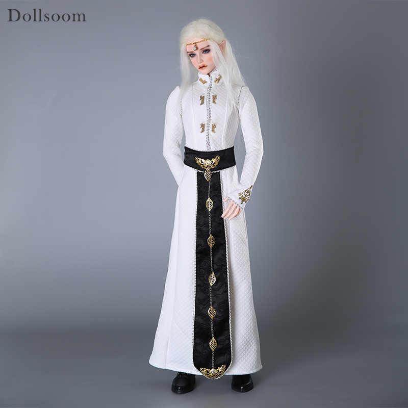 Dollsoom Dia эльф мужской 1/3 шарнирные SD куклы смолы средства ухода за кожей модель обувь для мальчиков высокое качество игрушечные лошадки д