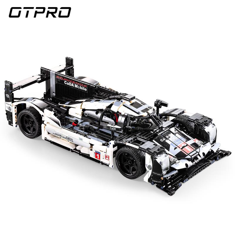 1586pcs Super Sport Car Speed Champions City MOC Creator Building Block Bricks DIY Toys For Children CADA Mobile legoing Technic