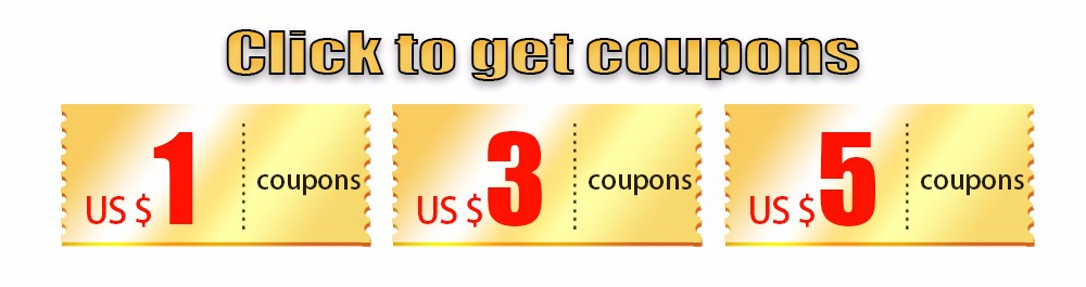 New Click to get coupons