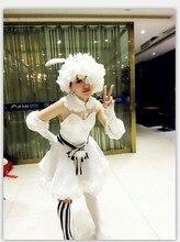 Cosonsen font b Anime b font Kuroshitsuji Black Butler Book Of Circus Doll Lolita Dress font