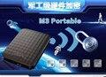 "M3 2 TB de disco duro 2.5 ""3.0 discos duros Externos USB Portable Hard Drive HDD Negro gigante de 3 Años envío gratis"