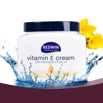 Crema de vitamina E de Australia Redwin, aceite de onagra de 300g,...