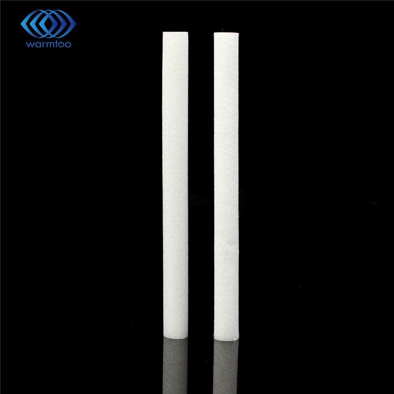 2 X USB Nemlendirici Şerit Sticks Fincan Hava Nemlendirici Yedek Filtreler Pamuk