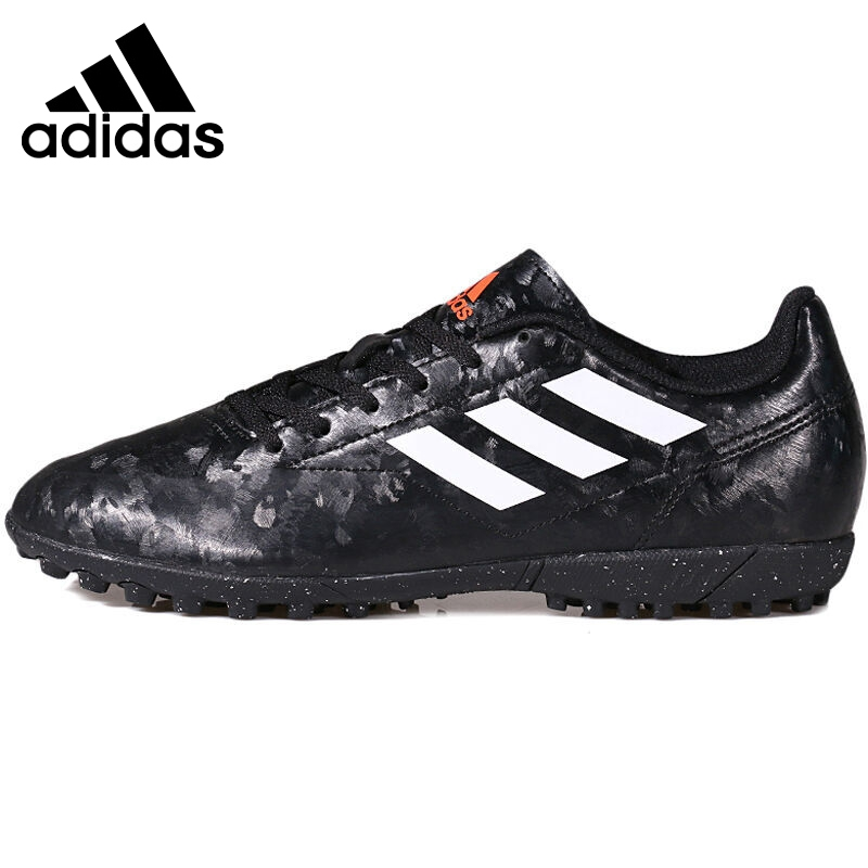 ФОТО Original New Arrival 2017 Adidas Conquisto II TF Men's Football/Soccer Shoes Sneakers