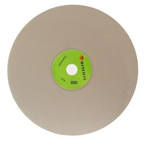 """Image 4 - 8 """"pouces grain 60 3000 diamant enduit plat disque de meulage disque abrasif roues ILOVETOOL"""
