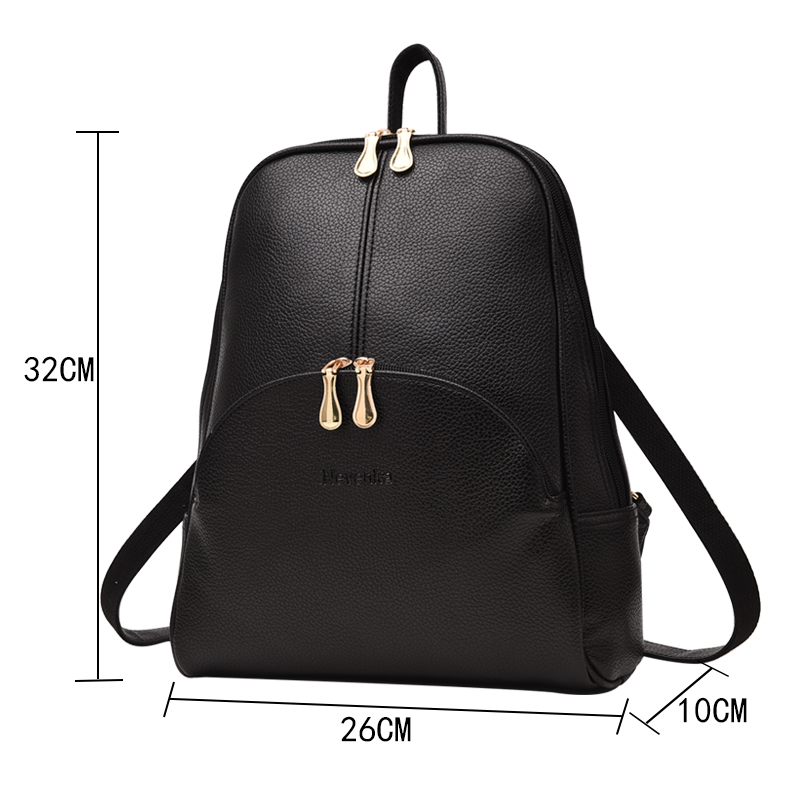 couro mochilas softback sacolas marca Handle/strap Tipo : Soft Handle