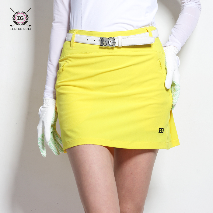 2ea26df235 brand golf skirt sports shorts lady clothes culottes women's summer anti  emptied short pleated skirt S~XL 3 colors white Navy-in Golf Shorts from  Sports ...