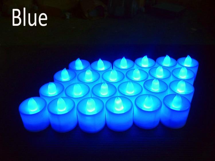 led bougie led vela electric candle light flamless candle romantic led birthday candle led candles flameless flickering light