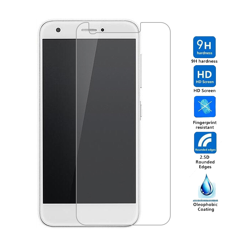 Tempered Glass For <font><b>ZTE</b></font> <font><b>Blade</b></font> T320 D6 A510 A520 A610 <font><b>A601</b></font> A602 A506 A603 Z10 <font><b>Screen</b></font> Protector For <font><b>ZTE</b></font> <font><b>Blade</b></font> V6 V5 V8 Phone Film image
