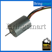 Bringsmart  DC2838 High Speed Motor  12000rpm 12V-24V Brushless 12V DC  Motor  With Signal Output Ball Bearing 12V