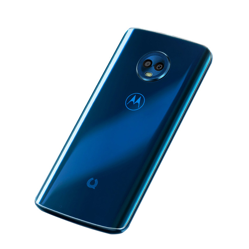 US $111 99 44% OFF Motorola Green Pomelo 1S MOTO G6 Smartphone 5 7 Inch  18:9 Full Screen Mobile phone 4GB+64GB 3000mAh Touch Android Mobile  phone-in