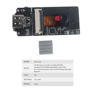 Image 4 - ESP32CAM Camera Module ESP32 For Arduino ESP32 CAMERA
