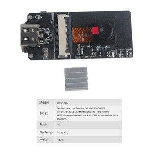 Image 4 - ESP32CAM كاميرا وحدة ESP32 لاردوينو ESP32 كاميرا