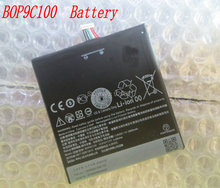 2600mAh New Original High quality BOP9C100  battery For HTC D816W Desire 816 Dual sim 816T  mobile phone +track code